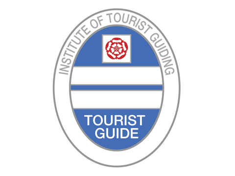 alison hypher tourist guide